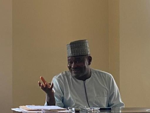 I established Ahman Pategi University to help poor parents – Pro Chancellor