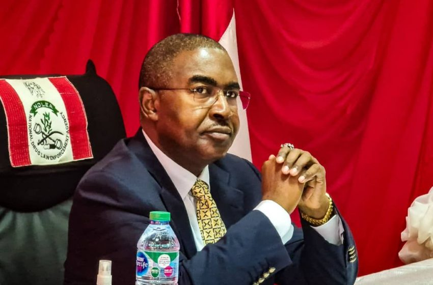 Why Buba Marwa is an enigma – Babafemi