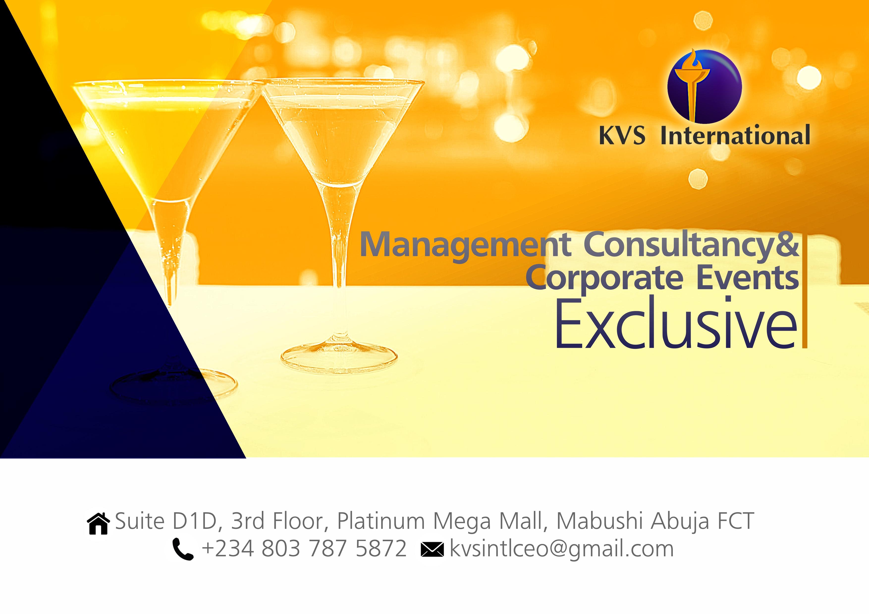 KVS International
