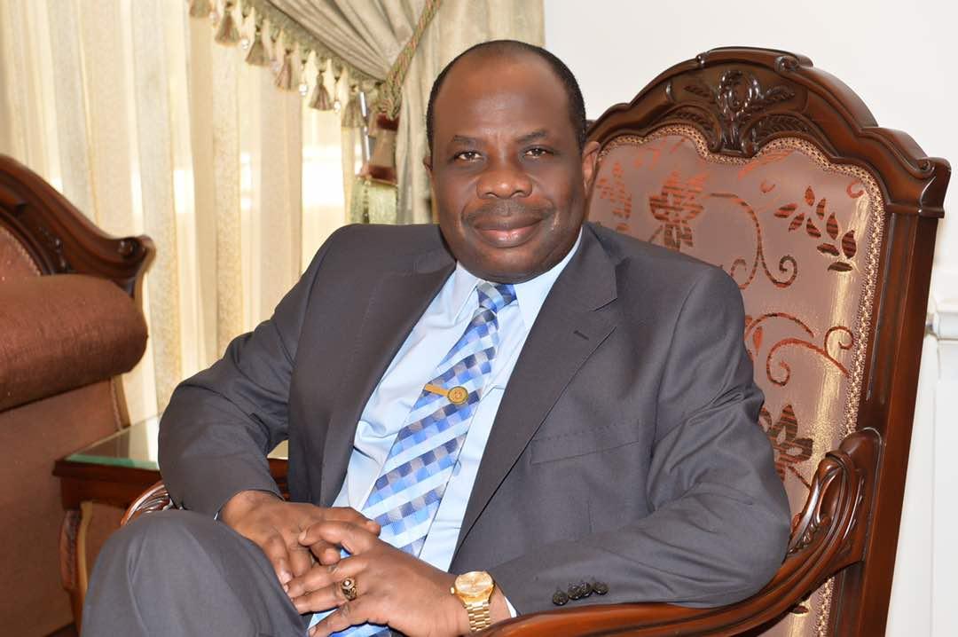 Nigerians should adopt Lebanese business succession model- Ambassador Idowu