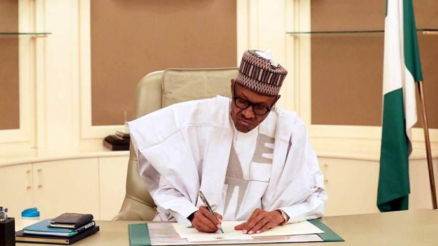 Nigerian economy undergoing circumcision – President Buhari's spokesman