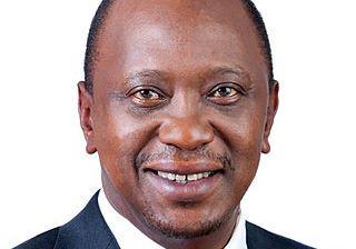 Will it be uhuru for Odinga ?