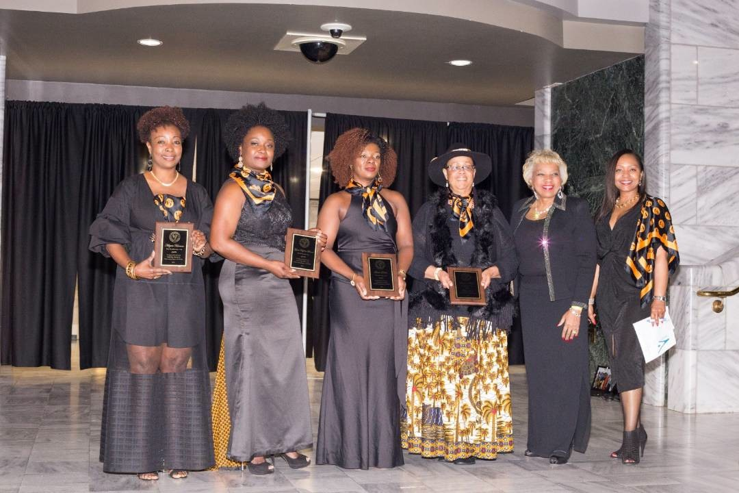 Echoes of Ghanaian Women's Association of Georgia 10th Anniversary