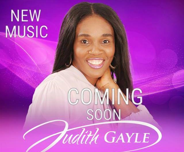 Judith Gayle set to amaze music world with Miracle worker