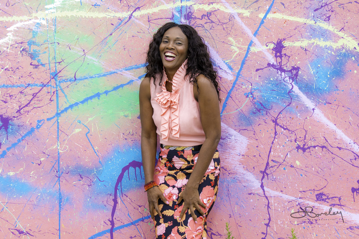 Judith Gayle releases much awaited singles