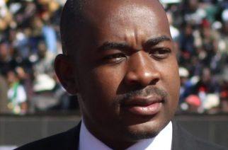 You are the game changers, Nelson Chamisa tells Zimbabwean youth on Heroes Month