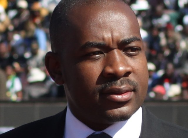 Zimbabwe opposition joins forces with government to fight COVID-19