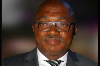 Kamwire felicitates with Olomu of Omu-Aran