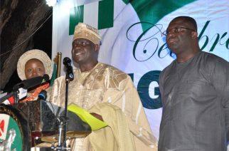 Investors should make Nigeria their destination – Ambassador Abikoye