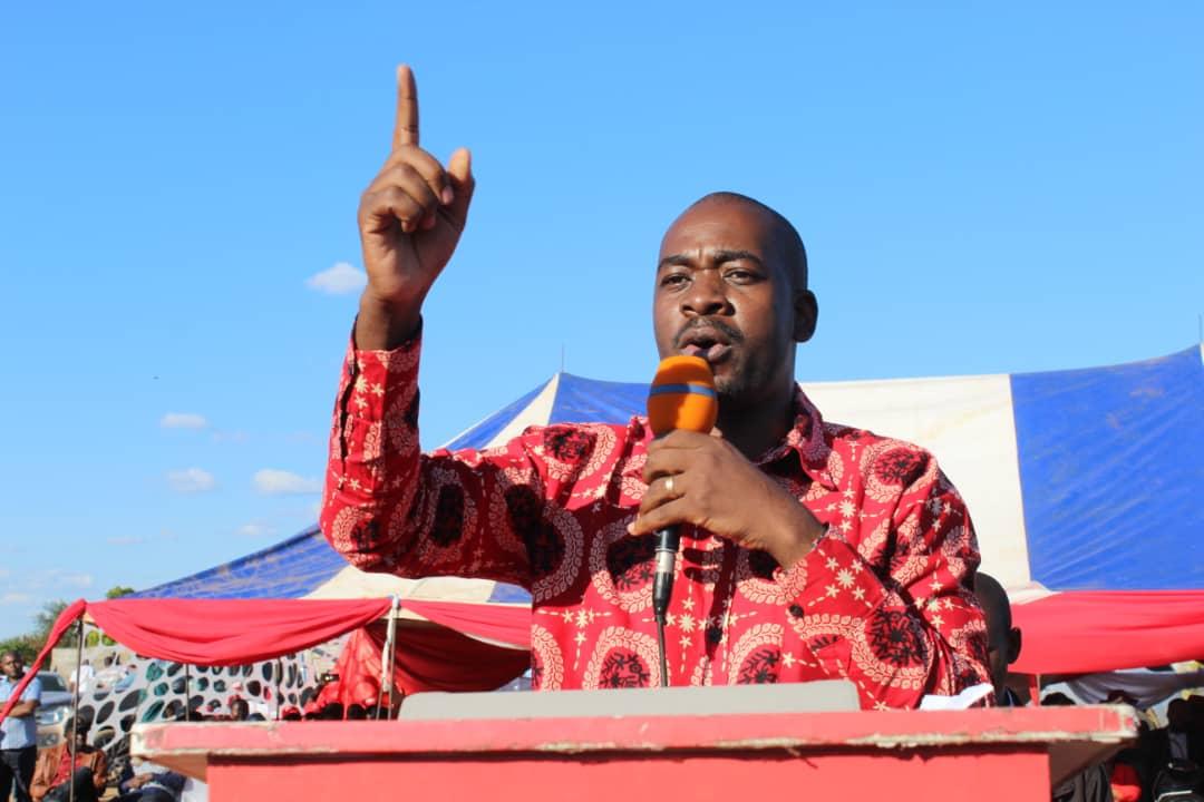 Zimbabwe on the edge, needs national healing – Nelson Chamisa