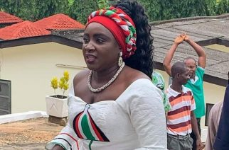 I am hard nut for Ghanaian government to crack – Hon. Hanna Bisiw