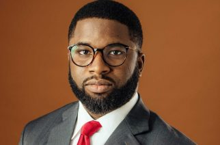Nigerian Somto Mbelu, other world young leaders to discuss circular economy in France