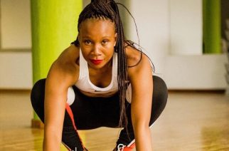 We are building a community of wellness in Lesotho- N-FIT Founder