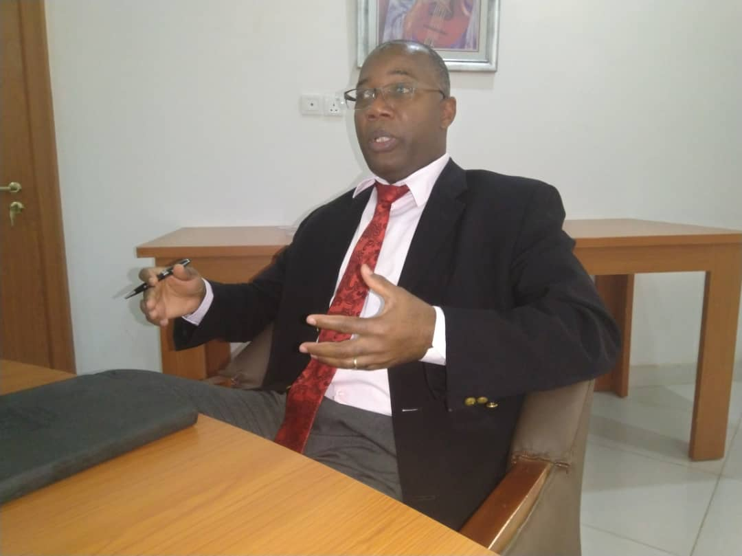 Jamaica is a willing partner of Nigeria- High Commissioner