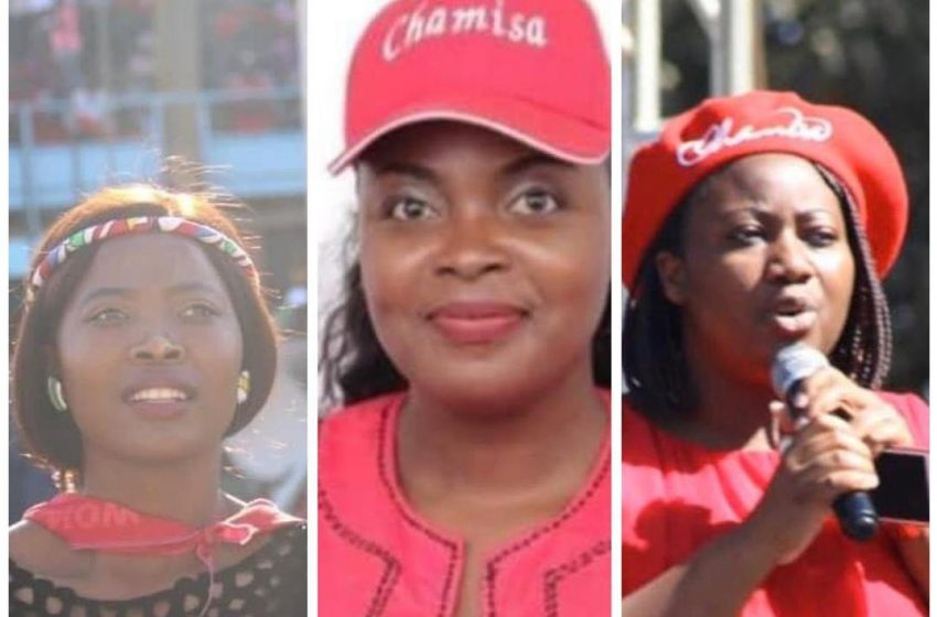 Opposition petitions UN over alleged sexual assault on female MP, two others in Zimbabwe