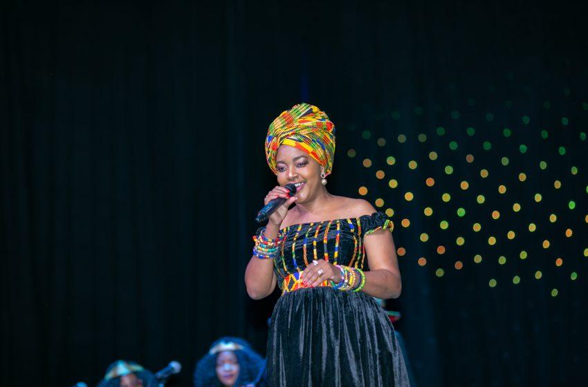Media almost destroyed my music career – Angela Nyirenda