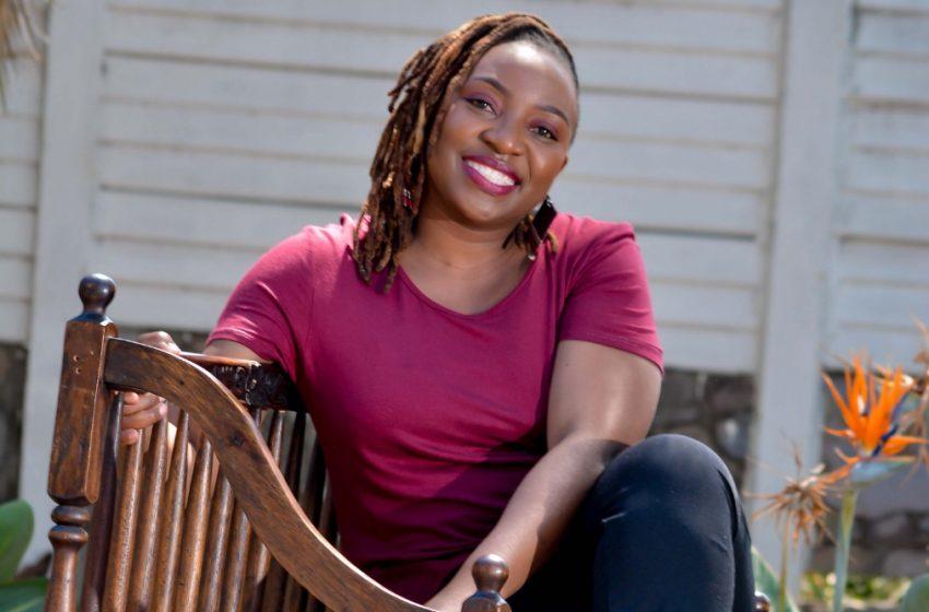 We need more Africans making good digital footprints – Loveness  Nleya