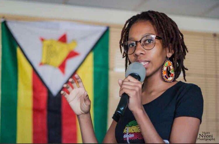 African youth should move beyond social media politics – Mantate