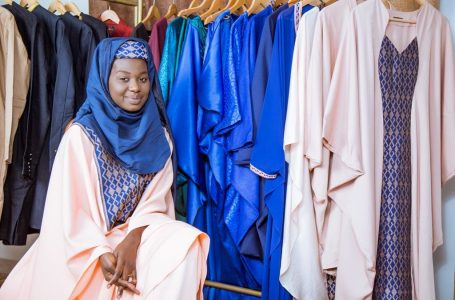 My big dream for the fashion industry in Senegal – Fatima Zahra Ba