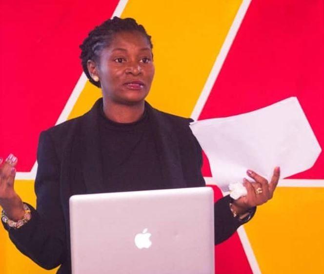 'Ghanaian women are well endowed in entrepreneurial skills'
