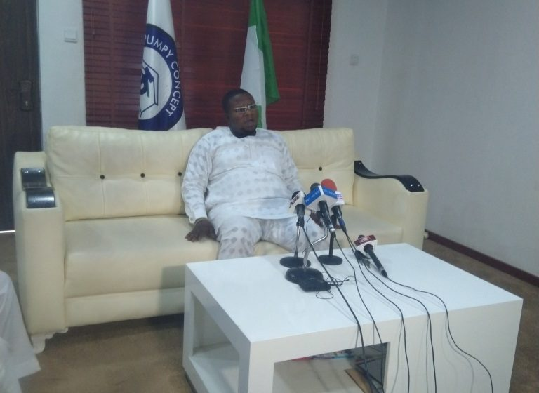 I never paid ransom or gave money to herdsmen to buy arms – T PUMPY CONCEPT CEO