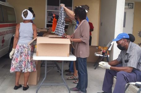 Hurricane Elsa: Barbados CSOs partner government on relief efforts