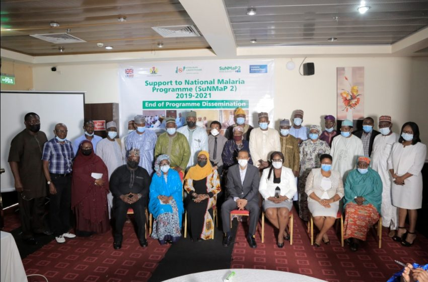 After SuNMaP2, what next for malaria elimination in Nigeria?