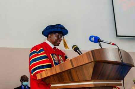 We shall engage in teaching, research and community development – TAU