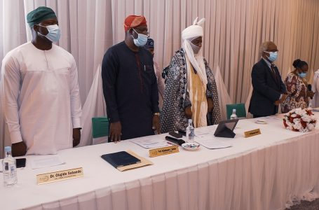 NIMR Foundation as sign of good things to come